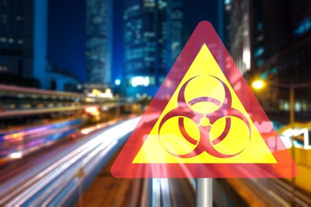 Stan zagrożenia epidemicznego – nieczynne punkty sprzedaży.