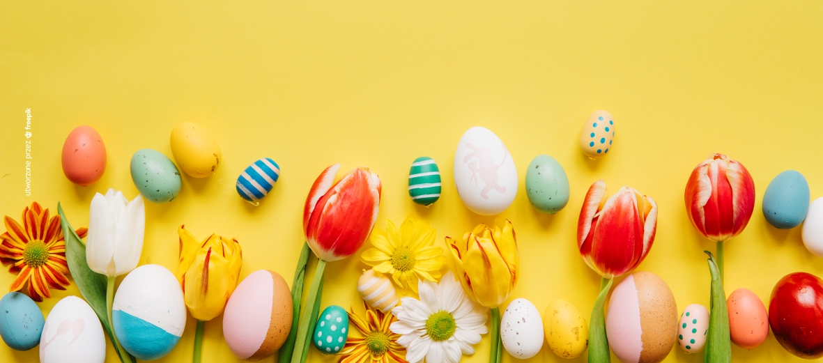 Jak jeździmy w trakcie Świąt Wielkanocnych?